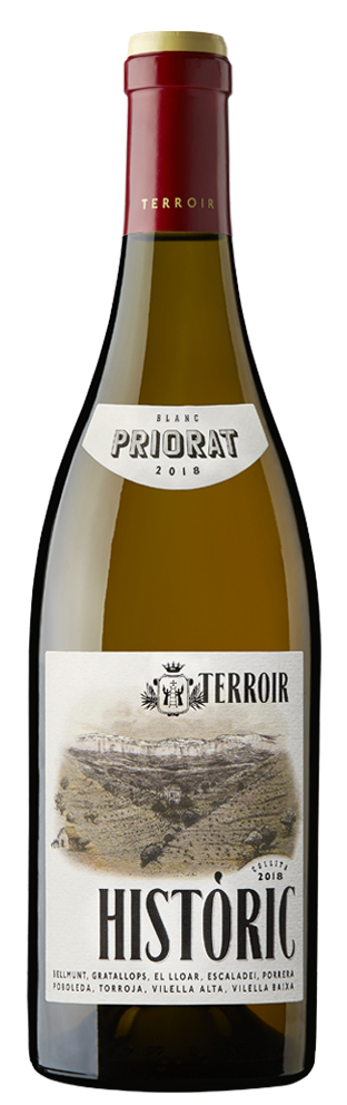 Terroir-al-Limit-Historic Brisat 2018